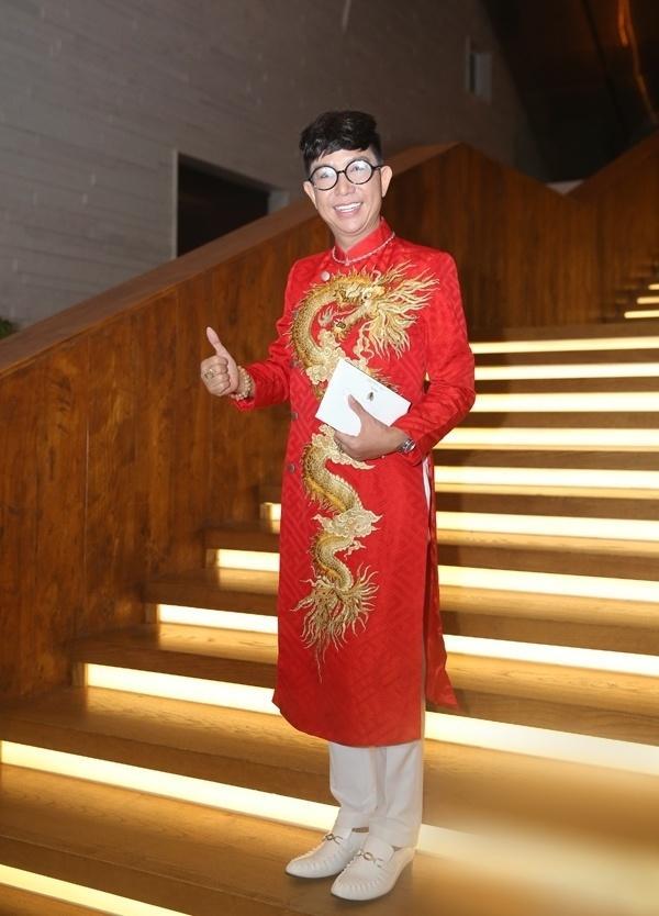 Chuyện dở khóc dở cười của sao Việt khi đi ăn cưới: Thành Lộc nhớ nhầm ngày, Long Nhật mặc sai trang phục-9