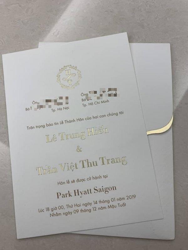 Chuyện dở khóc dở cười của sao Việt khi đi ăn cưới: Thành Lộc nhớ nhầm ngày, Long Nhật mặc sai trang phục-2