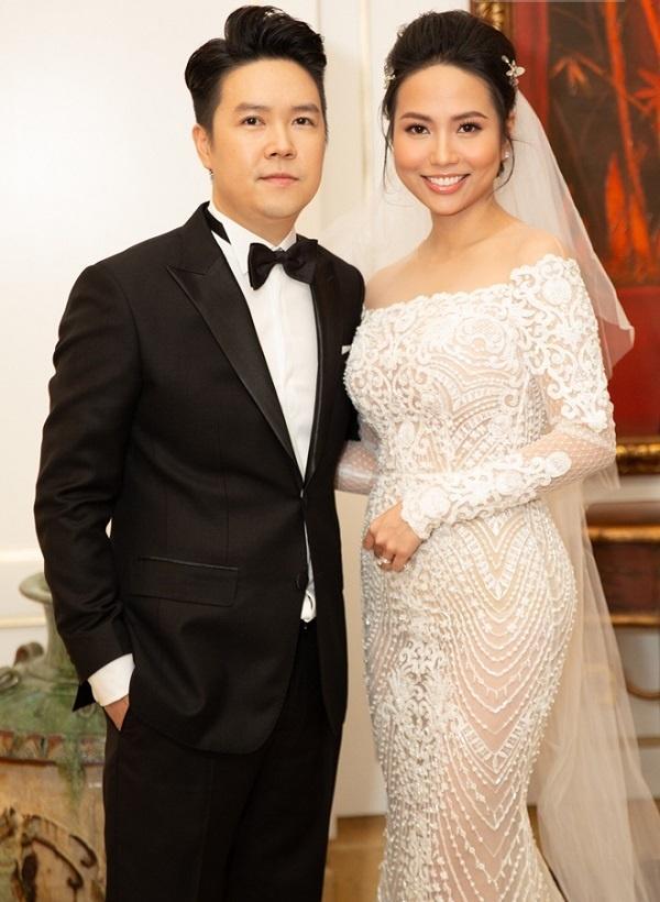 Chuyện dở khóc dở cười của sao Việt khi đi ăn cưới: Thành Lộc nhớ nhầm ngày, Long Nhật mặc sai trang phục-5