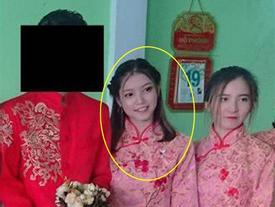 Cô gái bê tráp người Việt khiến mày râu Đài Loan muốn cưới làm vợ