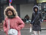 Dự báo thời tiết 18/1: Hà Nội mờ sương, trời vẫn rét-2