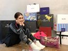 Cuộc sống như mơ của bà xã Châu Kiệt Luân: 1 tháng du lịch 2 lần, mua quà tặng chồng toàn tiền tỷ