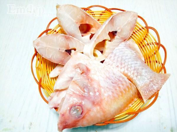 Cá kho nước dừa, vừa thơm ngọt lại không bị tanh-2