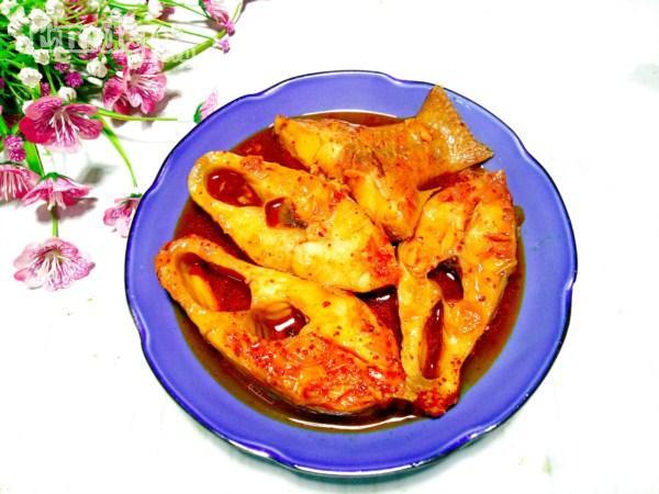 Cá kho nước dừa, vừa thơm ngọt lại không bị tanh-8
