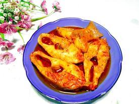Cá kho nước dừa, vừa thơm ngọt lại không bị tanh