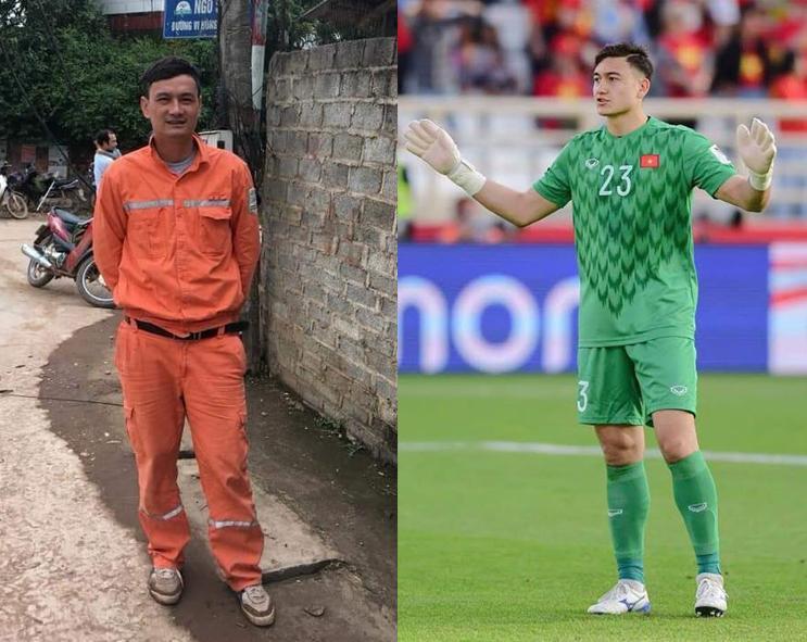 Phát hiện nghề mới của Đặng Văn Lâm: Sáng đi sửa điện, tối về bắt gôn-1