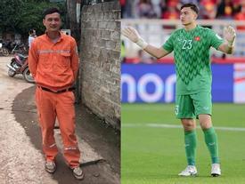 Phát hiện nghề mới của Đặng Văn Lâm: Sáng đi sửa điện, tối về bắt gôn
