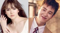 Bạn diễn trầm trồ trước Song Hye Kyo: 'Nhan sắc của cô ấy ở một đẳng cấp khác'