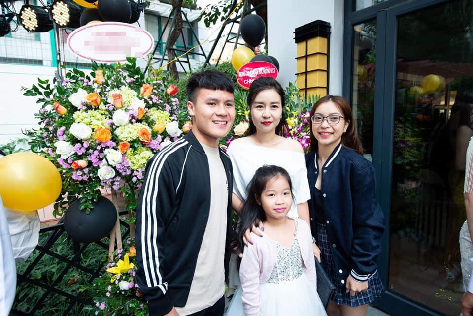 Khéo nịnh thế này bảo sao cả mẹ ruột lẫn Quang Hải đều chết mê chết mệt nàng dâu tương lai Nhật Lê-4