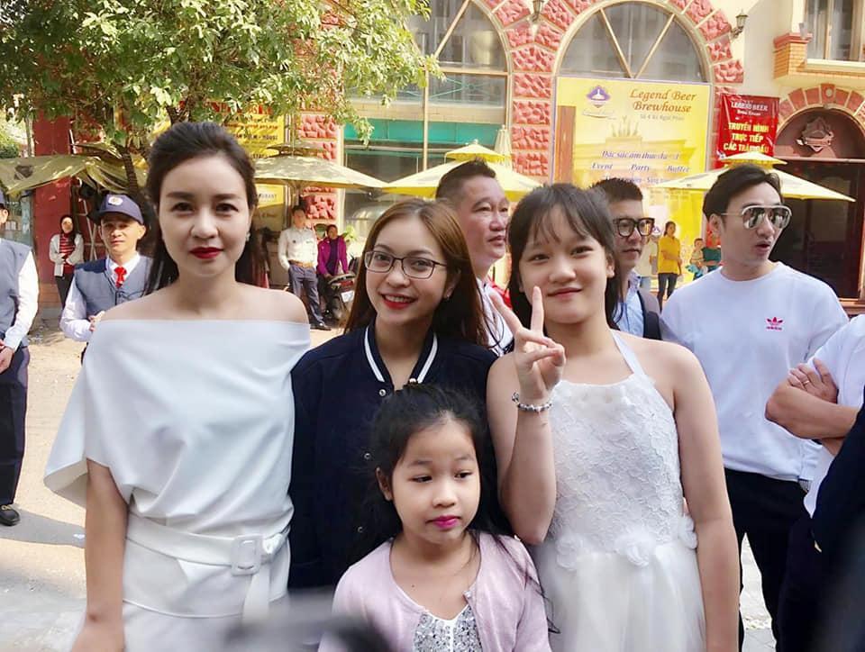 Khéo nịnh thế này bảo sao cả mẹ ruột lẫn Quang Hải đều chết mê chết mệt nàng dâu tương lai Nhật Lê-5
