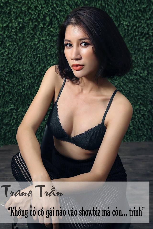 CHOÁNG nhất mạng xã hội hôm nay: Trang Trần khẳng định đàn bà duyên dáng điều đầu tiên là đừng giật chồng người-5