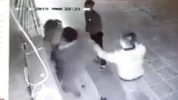 Điều tra nhóm thanh niên hành hung thiếu nữ ở Linh Đàm