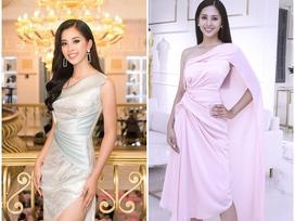 Hoa hậu Trần Tiểu Vy rất xinh nhưng gu thời trang thì cứ trồi sụt thất thường