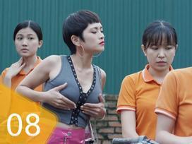 'Cave già' trong phim Việt dày đặc cảnh nóng tiết lộ bí mật hậu trường