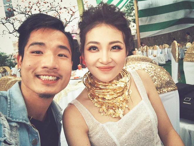 Lộ diện sao Việt duy nhất được mời hát đám cưới khủng trong lâu đài ở Nam Định-5