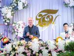 Anh Tài ngọt ngào hát tặng Ngọc Ánh Gạo nếp gạo tẻ trong tiệc cưới-13