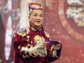 Từng từ chối giờ lại đóng Táo quân, Chí Trung khẳng định: Không tiền hậu bất nhất