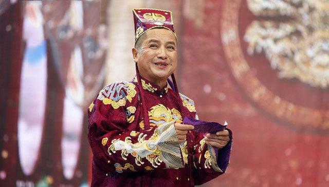 Từng từ chối giờ lại đóng Táo quân, Chí Trung khẳng định: Không tiền hậu bất nhất-1