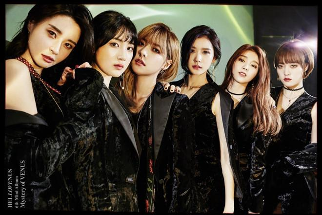 7 nhóm Kpop có khả năng tan rã hoặc mất thành viên năm 2019-3