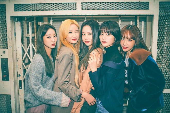 7 nhóm Kpop có khả năng tan rã hoặc mất thành viên năm 2019-1