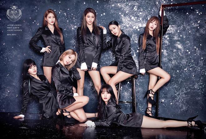 7 nhóm Kpop có khả năng tan rã hoặc mất thành viên năm 2019-4