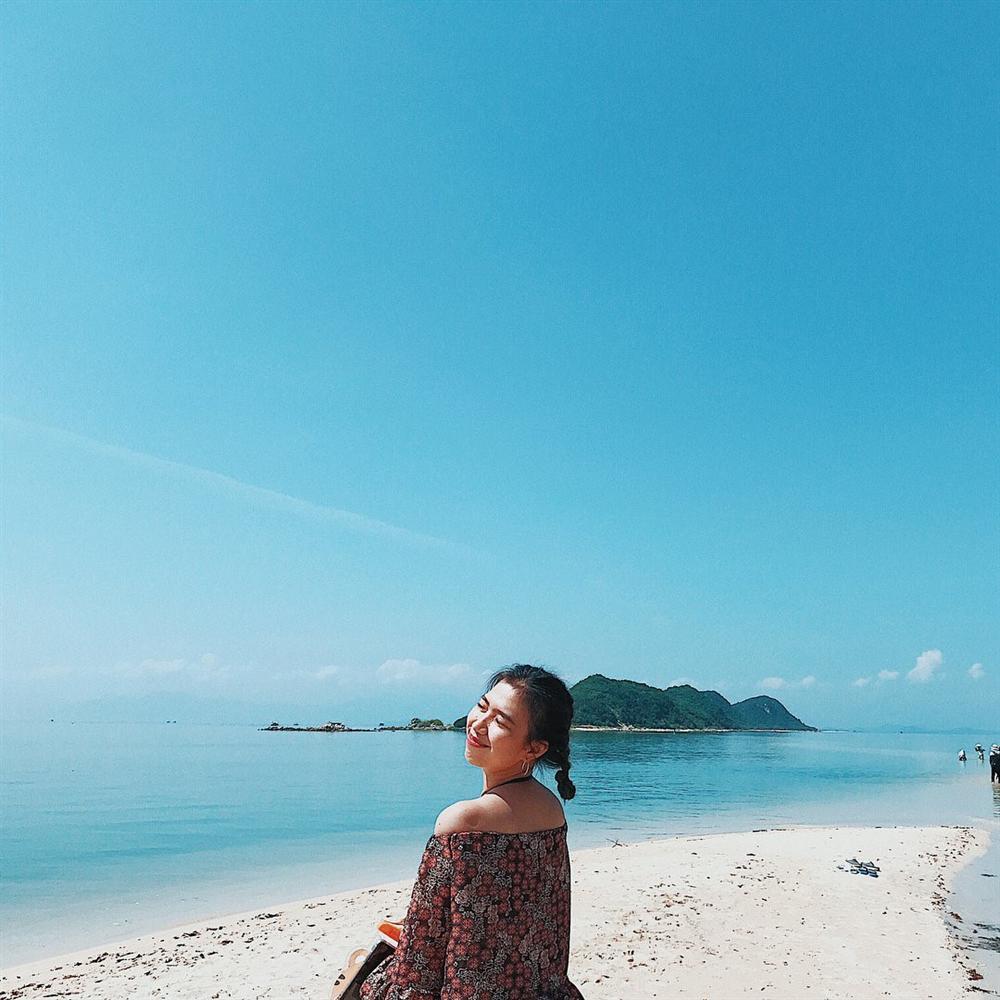Hút mắt với 5 con đường giữa biển đẹp ngất ngây ở Việt Nam-2