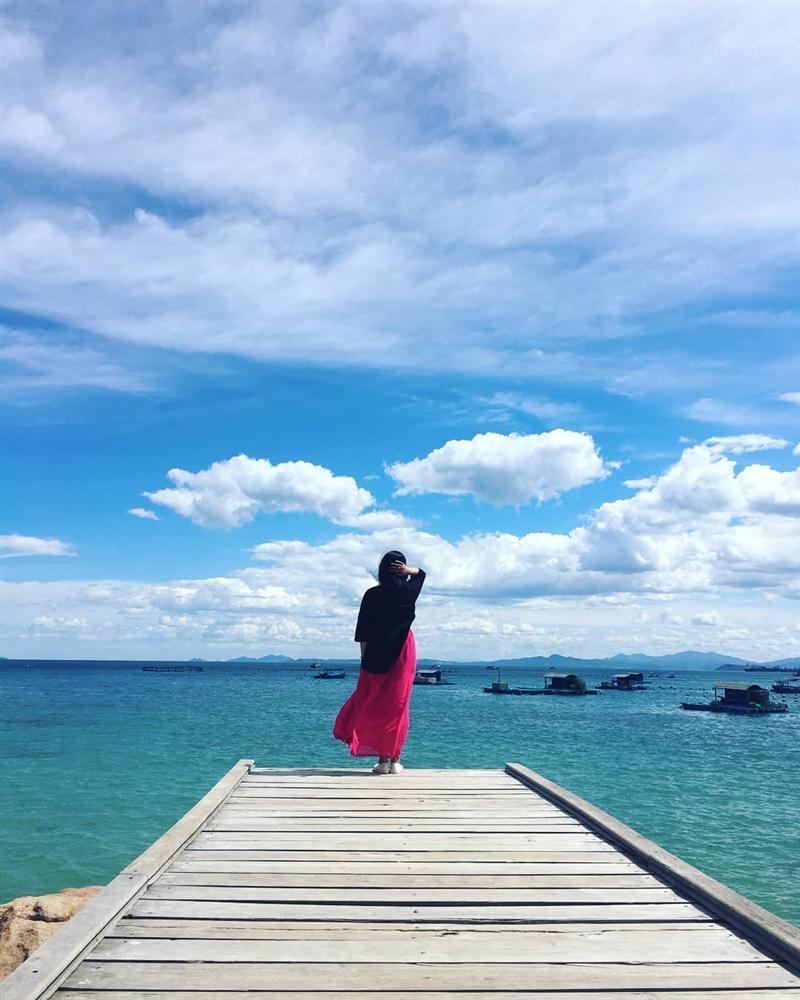 Hút mắt với 5 con đường giữa biển đẹp ngất ngây ở Việt Nam-16