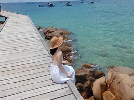 Hút mắt với 5 con đường giữa biển đẹp ngất ngây ở Việt Nam