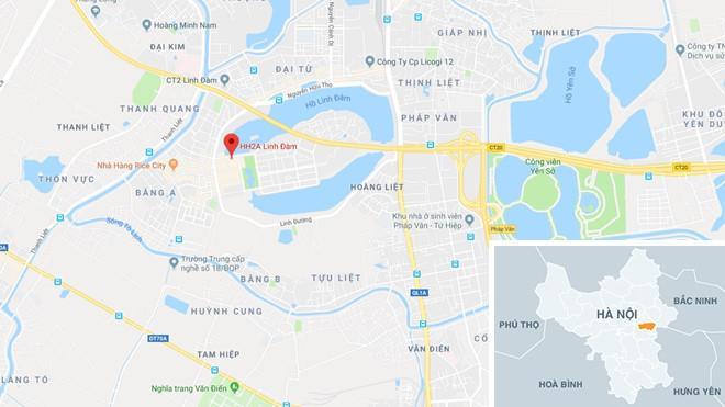 Bố cô gái bị hành hung ở Linh Đàm: Con gái tôi hiện rất hoảng loạn-2