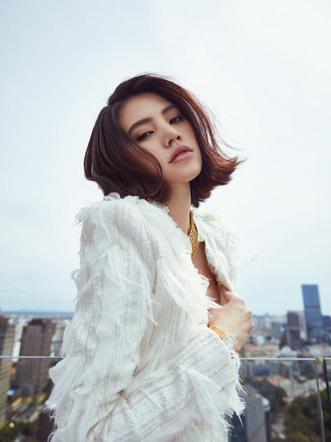 Jolie Nguyễn tố bạn thân là hoa hậu giật người yêu, Lam Cúc cùng hội chị em cây khế bức xúc vạch mặt-1
