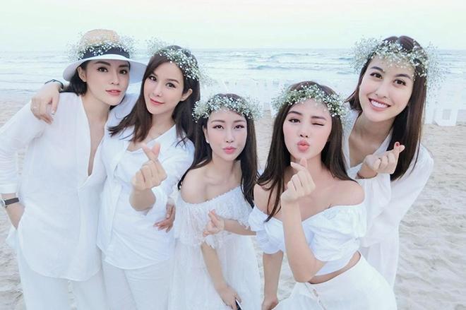 Jolie Nguyễn tố bạn thân là hoa hậu giật người yêu, Lam Cúc cùng hội chị em cây khế bức xúc vạch mặt-6