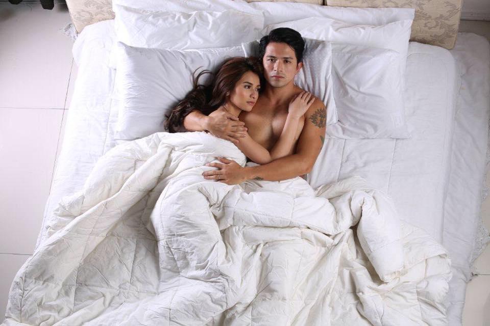 Cặp đôi vàng Philippines tái ngộ khán giả trong bom tấn truyền hình Người chồng thủy chung-3