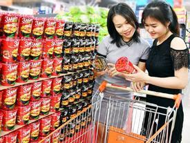 2018 - năm khởi sắc của thị trường mì gói Việt