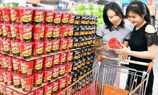 2018 - năm khởi sắc của thị trường mì gói Việt-1