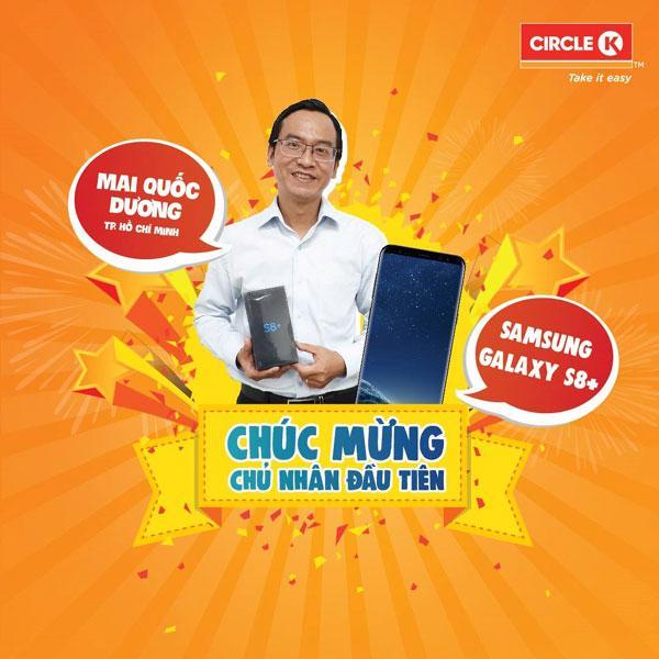 Circle K trao thưởng cho khách hàng may mắn-5