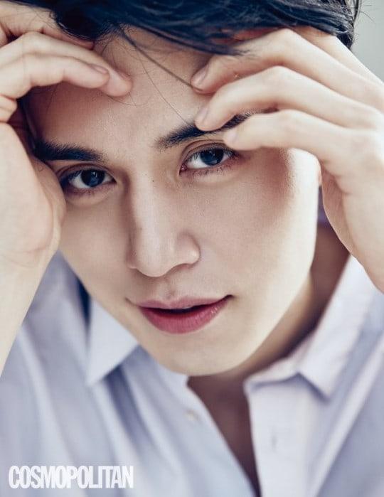 Mỹ nam Lee Dong Wook tiết lộ sự thay đổi đặc biệt trong tính cách khi bước sang tuổi 30-2