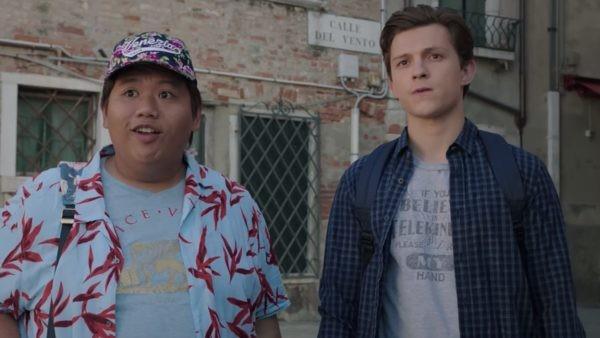 9 câu hỏi xoay quanh trailer mới ra mắt của Spider-Man: Far From Home-3