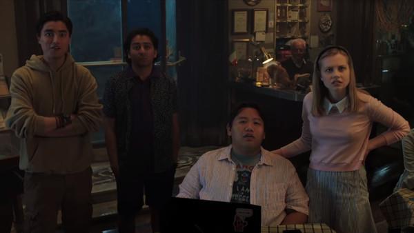 9 câu hỏi xoay quanh trailer mới ra mắt của Spider-Man: Far From Home-6