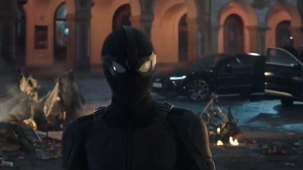 9 câu hỏi xoay quanh trailer mới ra mắt của Spider-Man: Far From Home-7