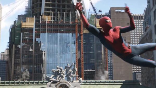 9 câu hỏi xoay quanh trailer mới ra mắt của Spider-Man: Far From Home-10