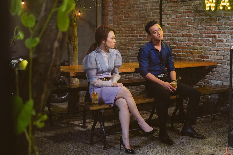 Mỹ Tâm - Lan Ngọc - Ngân Khánh: Chị đẹp nào có gu ăn mặc sành điệu nhất màn ảnh Việt?-4