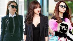 Mỹ Tâm - Lan Ngọc - Ngân Khánh: 'Chị đẹp' nào có gu ăn mặc sành điệu nhất màn ảnh Việt?