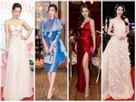 Dát hàng hiệu trị giá 3,5 tỷ đồng, Trấn Thành - Hari Won chiếm trọn spotlight thảm đỏ tuần qua-10