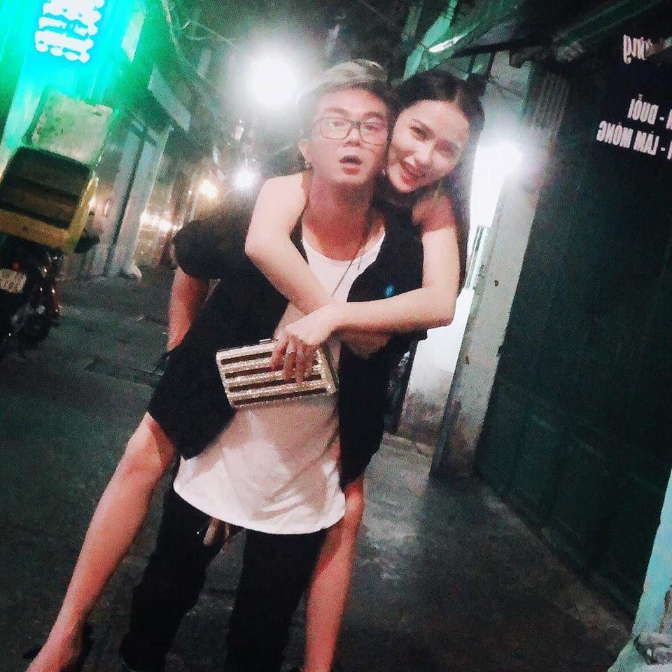 Vợ nhạc sĩ Khánh Đơn bày tỏ Tôi hãnh diện về anh ấy khi chồng kể lại chuyện tình cũ với Lương Bích Hữu-2