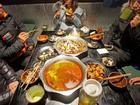 Nhà hàng phục vụ 'cơm tù' ế chỏng chơ và lỗ nặng