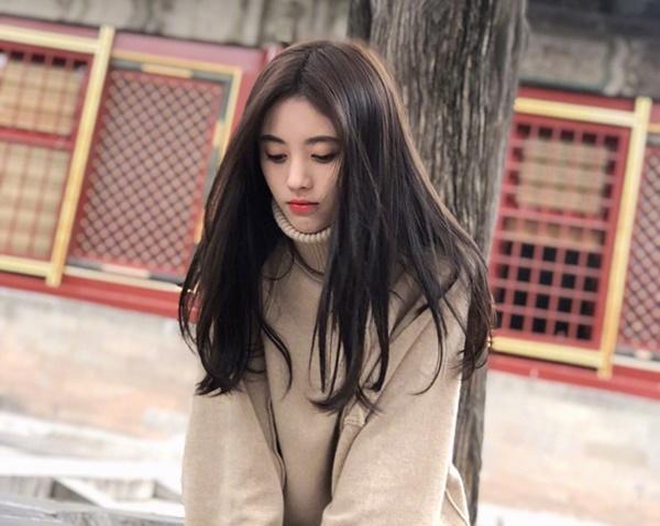 Những nữ thần tượng xinh đẹp được yêu thích nhất Trung Quốc-4