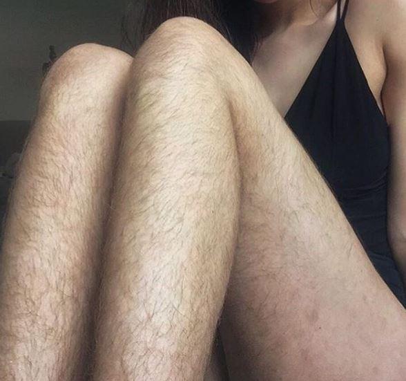 Januhairy: Bạn đã biết về trào lưu nói không với cạo lông hot nhất tháng 1 này chưa?-1