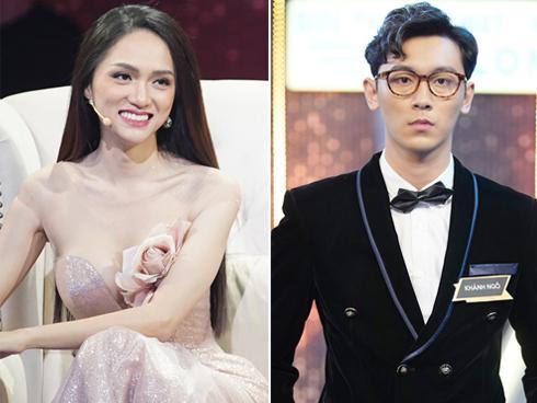 Hương Giang Idol chạm mặt người cũ, Trấn Thành khăng khăng: Tình cũ không rủ cũng tới-2