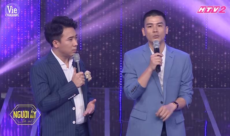 Hương Giang Idol chạm mặt người cũ, Trấn Thành khăng khăng: Tình cũ không rủ cũng tới-3