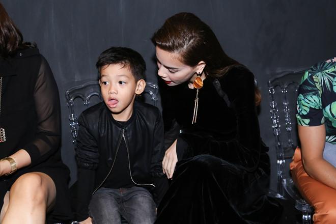 Nhóc tỳ nhà sao Việt nói tiếng Anh như gió: Bất ngờ nhất vẫn là quý tử 3 tuổi của Tăng Thanh Hà-2